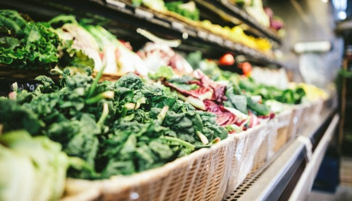 How to build your weekly grocery list for weight loss