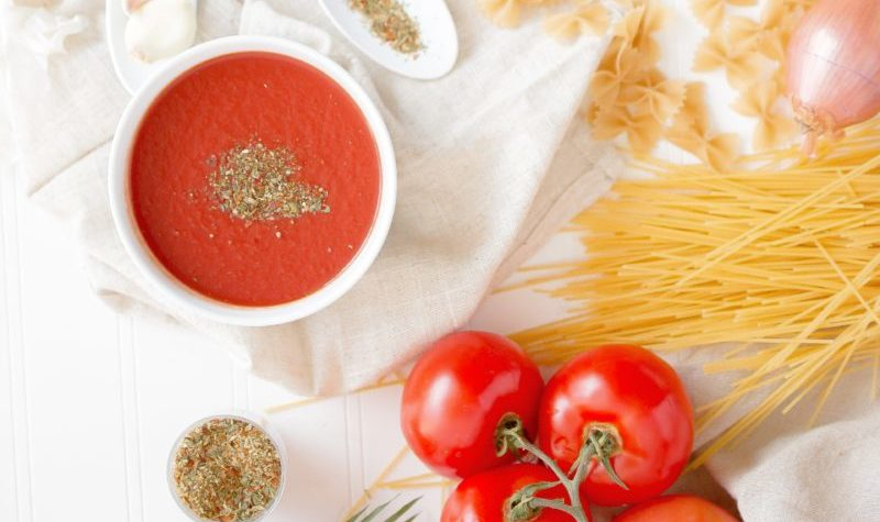 Cozy & Nutritious Soups For Fall