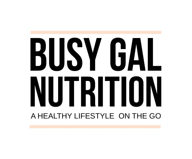 Busy Gal Nutrition