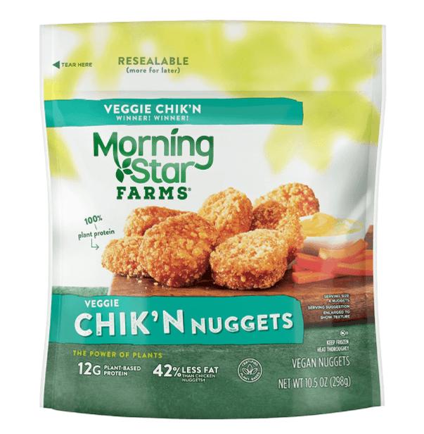morningstar chicken