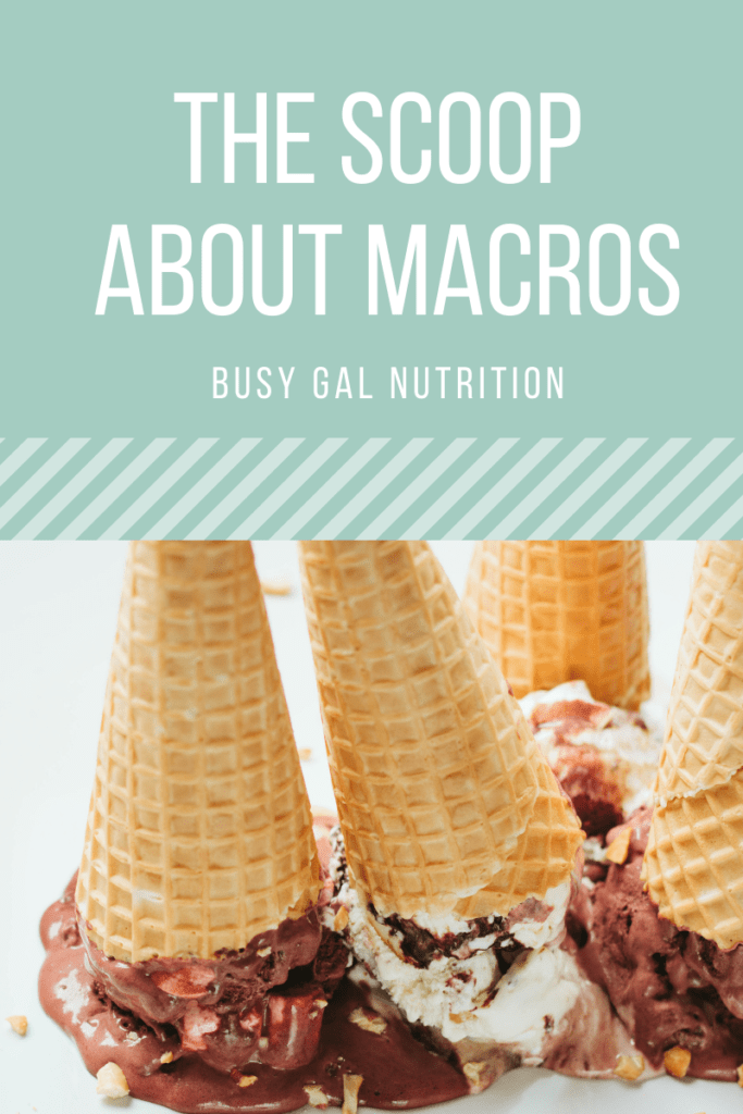 The Scoop about Macros